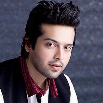 Pakistani Actor Fahad Mustafa
