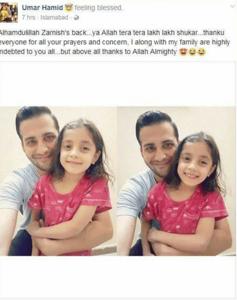Power Of Social Media Prevails!