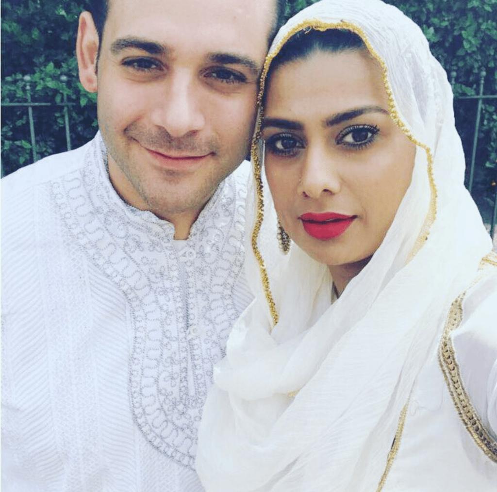 Fia Khan Gets Engaged!