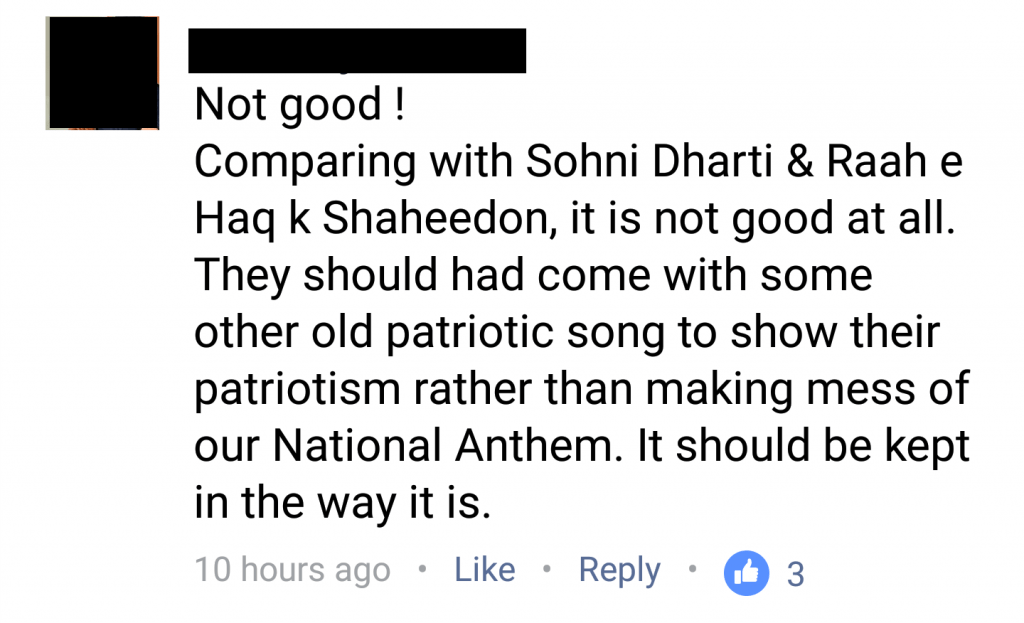 People React To National Anthem By Coke Studio!