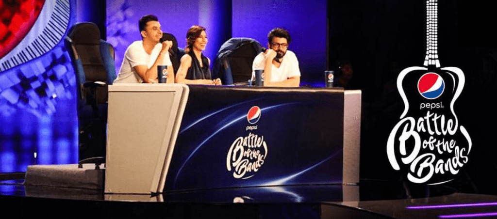 Pepsi Battle Of The Bands Episode 2 Review-Finalists Selected!