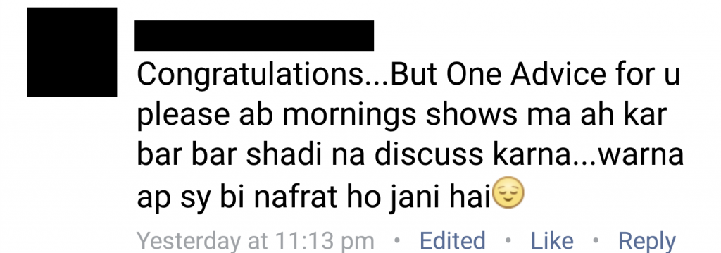 People's Reactions To Zaid's Wedding!