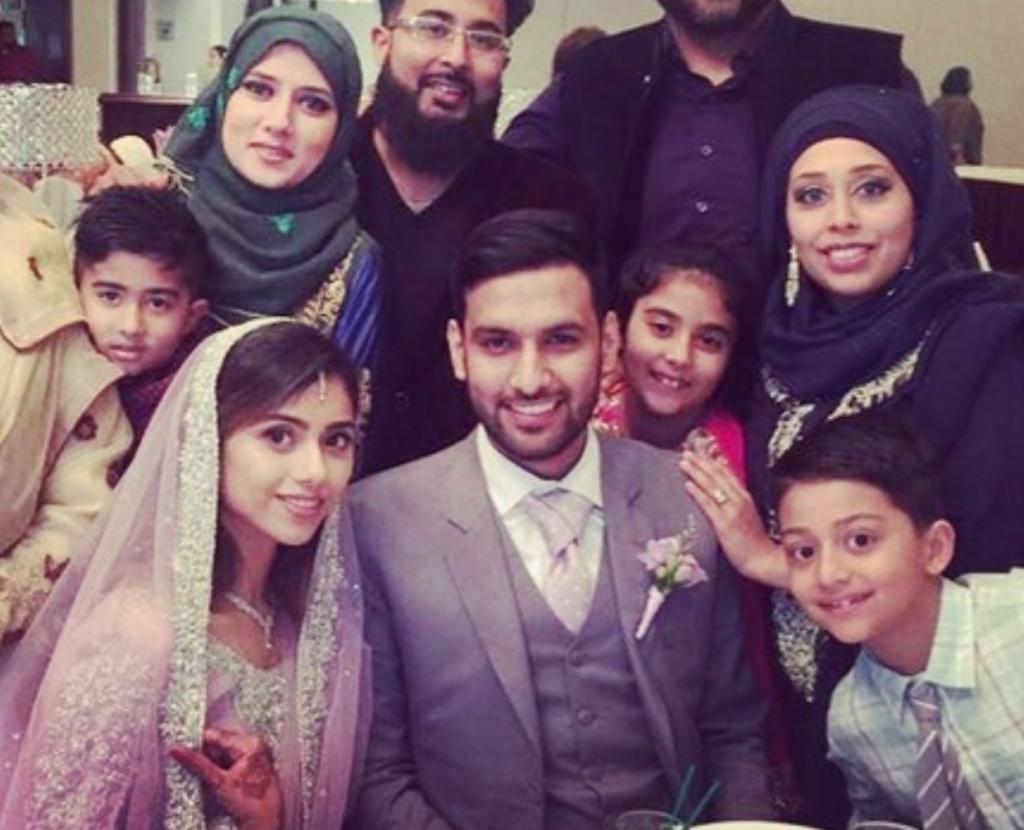 Zaid Ali Wedding: Walima Pictures!