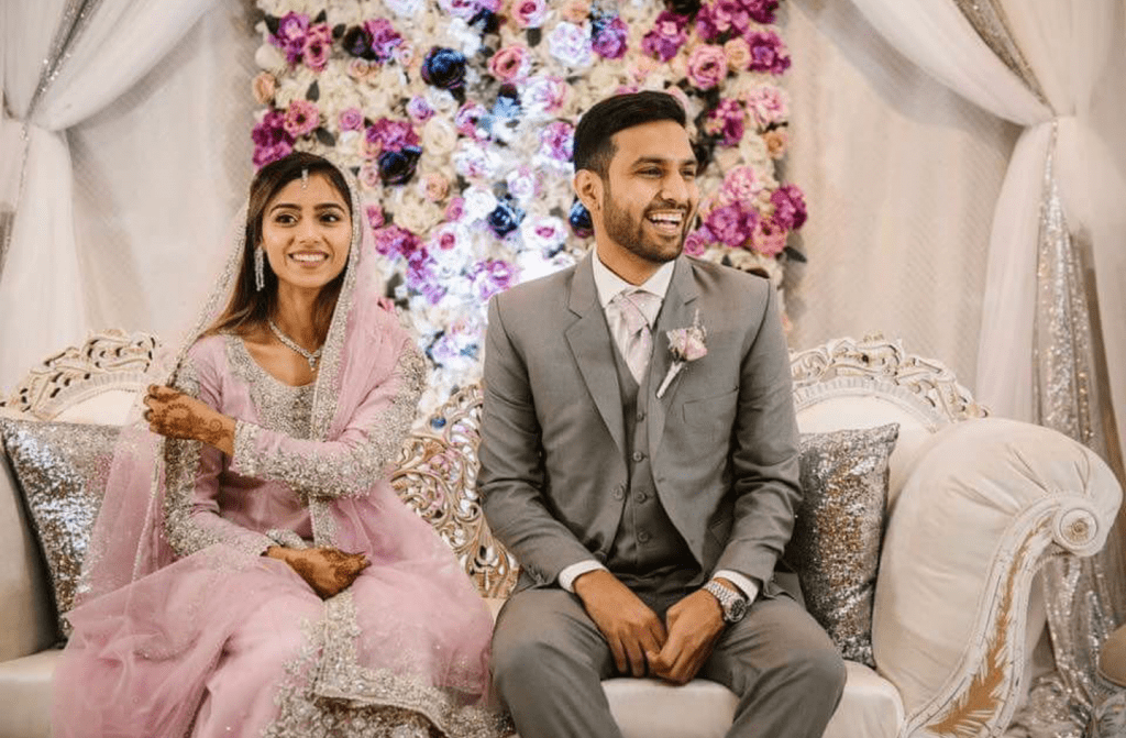 Zaid Ali Wedding: Walima Pictures! | Reviewit.pk