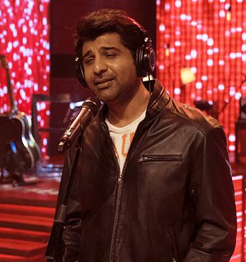 Shuja Haider announces 'Soundscape'!