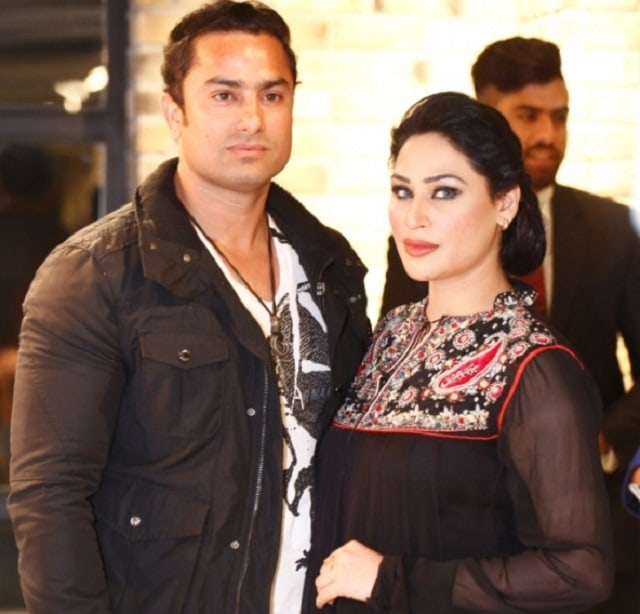Singer Humera Arshad files for divorce