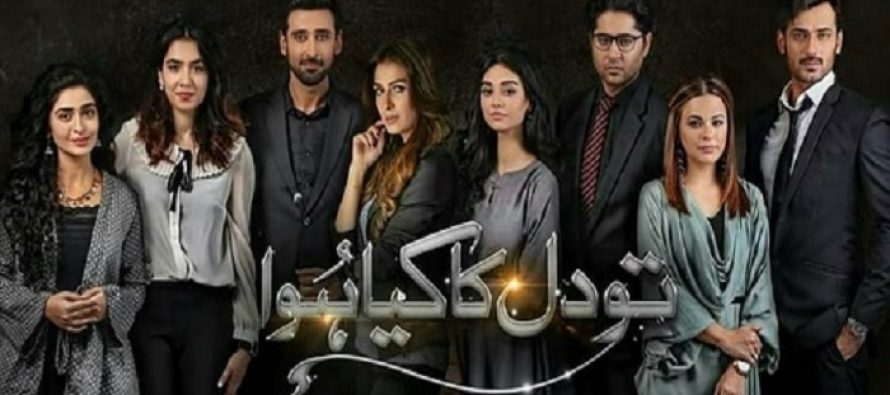 Tau Dil Ka Kya Hua Episode 8 Review – Multifaceted Characters