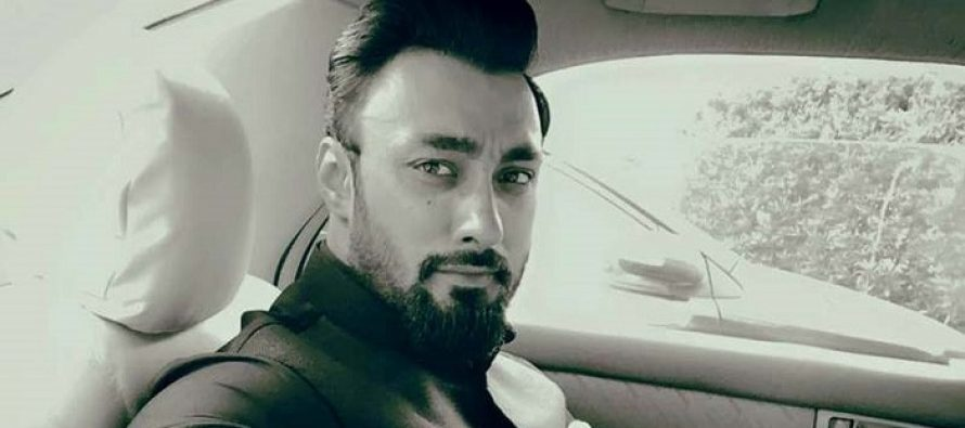 Umair Jaswal – Biography, Age, Education, Family, Dramas