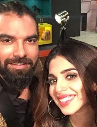 Yasir Hussain and Sonya Hussain 683x1024