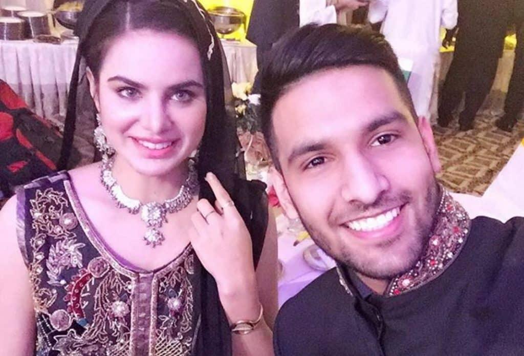 Zaid Ali Getting Married?