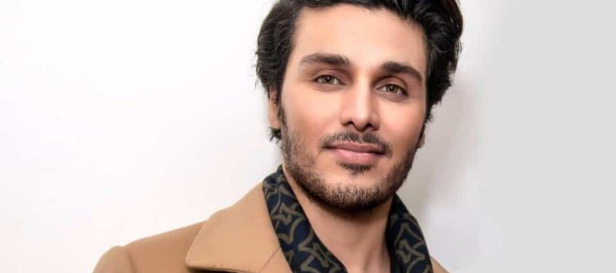 Ahsan Khan to Write a Book on Child Sexual Abuse!
