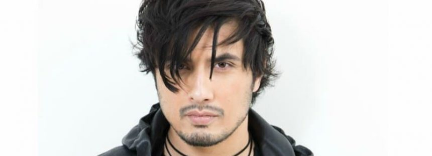 Ali Zafar Replies To Fan On Twitter For An Interview