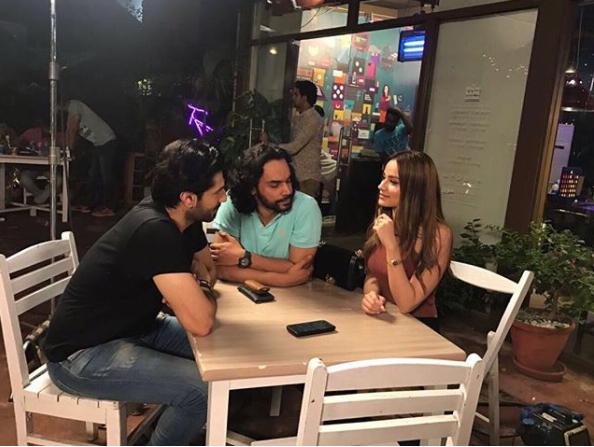 Alyzeh Gabol Becomes A Part Of Rangreza