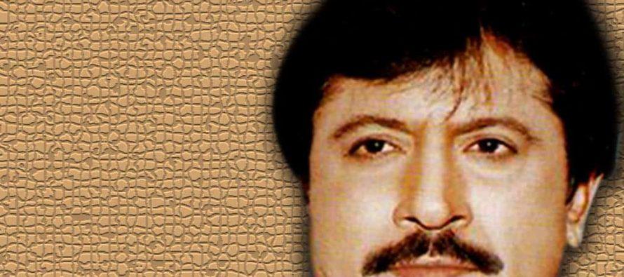Happy Birthday Attaullah Khan Esakhelvi!
