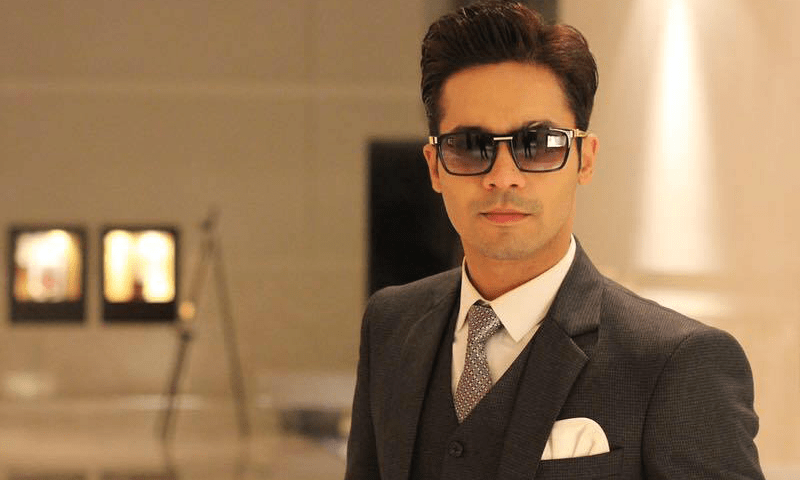 Ayaz Samoo To Bring His Comedy To Life With 'Main Aur Tum 2'