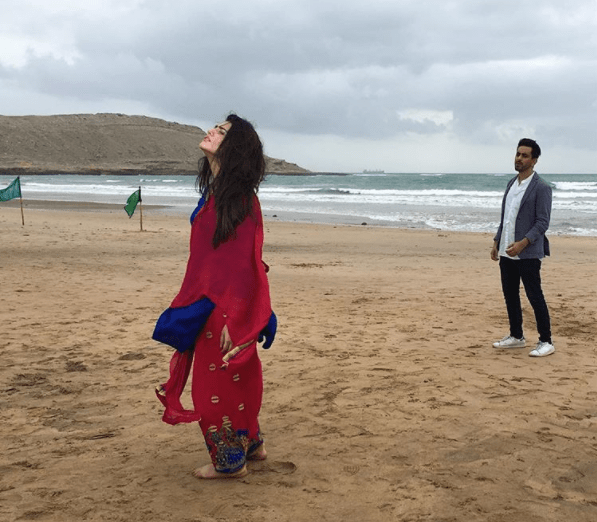 bilal khan and zara abbas 2