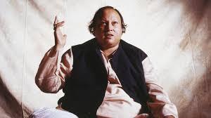 Nusrat Fateh Ali Khan's 20th Death Anniversary!