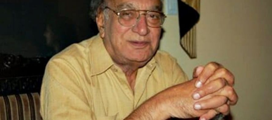 9th Death Anniversary of Ahmad Faraz