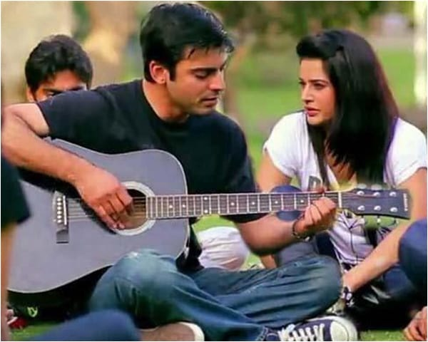 fawad with guitar