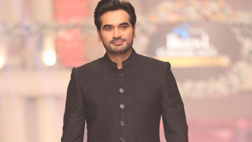 Humayun Saeed To Appear In Eid Special 'Main Aur Tum 2.0'