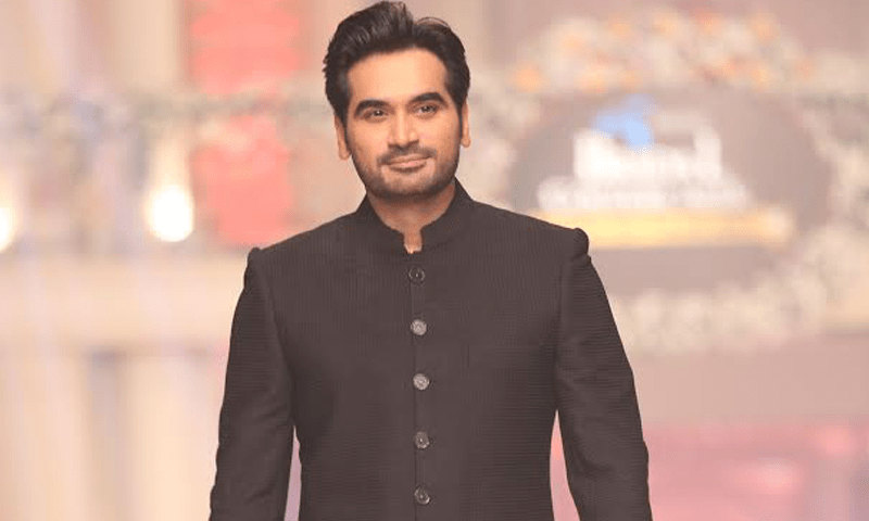 Humayun Saeed To Appear In Eid Special 'Main Aur Tum 2.0'