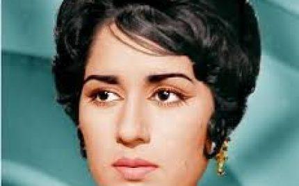 Shamim Ara's First Death Anniversary!