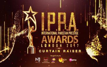 I.P.P.A Awards Nominations!