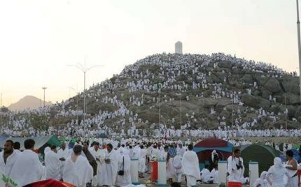 Celebrities who Are Performing Hajj this Year