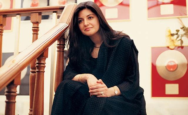Nazia Hassan's Death Anniversary!