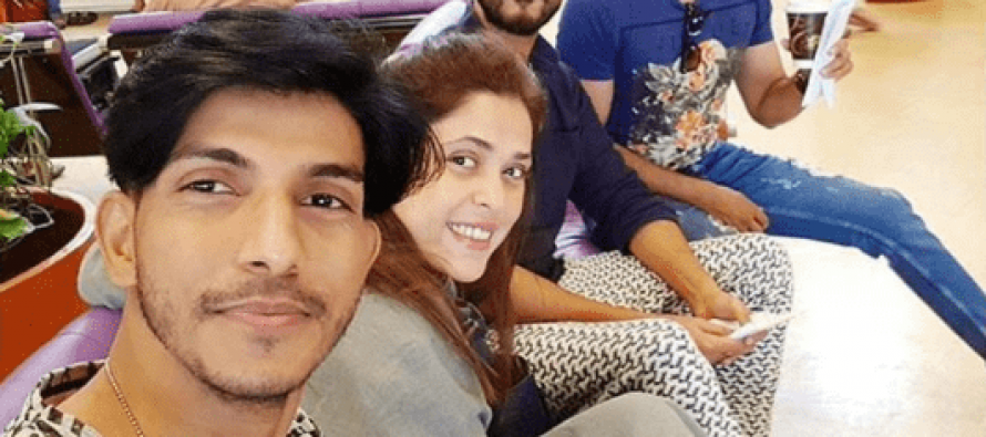 Team Na Maloom Afrad 2 Goes For A Punjab Tour