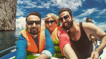 Noor Hassan's Groupn Holiday Pictures Are All You Need To See Today