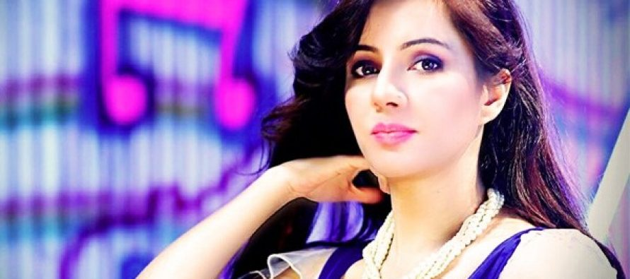 Rabi Pirzada to Play a Lead Role in 'Court Marriage'