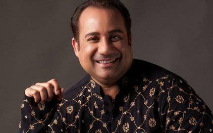 Rahat Fateh Ali Khan's New Song is Amazing!