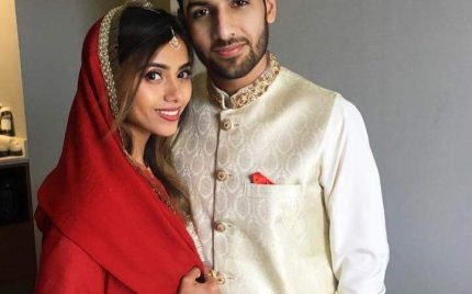 Zaid Ali Wedding: Baraat Exclusive Pictures!