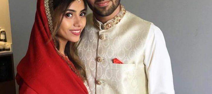 Zaid Ali Wedding: Baraat Exclusive Pictures!
