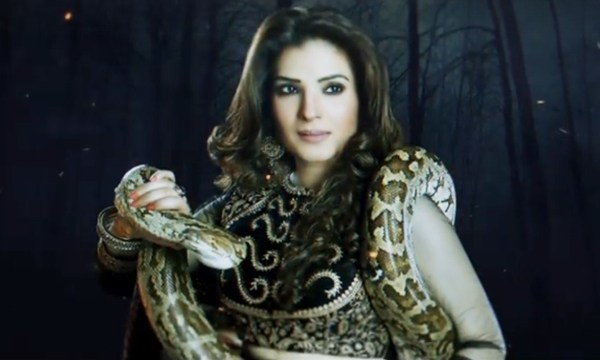 Resham Reveals Her Selective Plans To Work In Pakistan