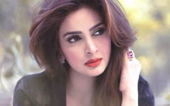 Celebrities Come Out In Support Of Saba Qamar!