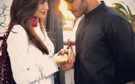 "Sana Javed And Feroz Khan Coming Together In ""Romeo Weds Heer"""