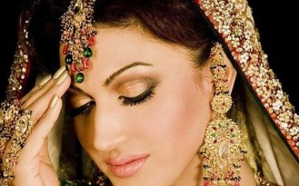 Sana Fakhr Becomes A Bride Again!