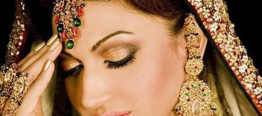 Sana Fakhr Becomes A Bride Again!