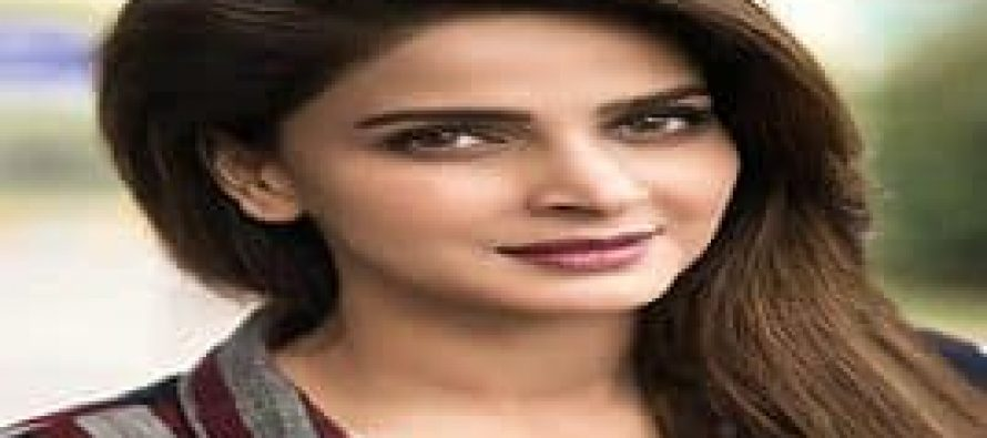 Saba Qamar Without Make-Up!