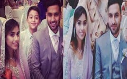 Zaid Ali And Yumna Zaid's Wedding (Walima) Reception!