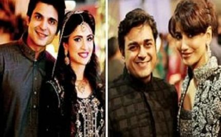 Celebs Who Were Not Lucky In Marriage!