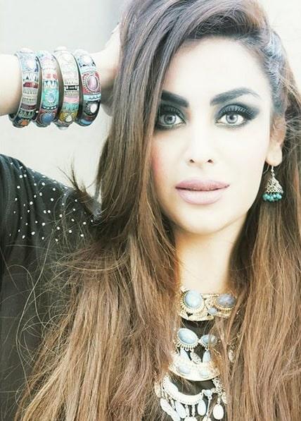 Sara Bhatti Talks About Life After Divorce