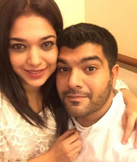 """""""Getting Married To An Actor Was Never An Option"""" - Sanam Jung"""