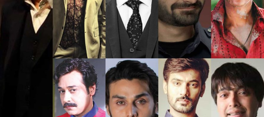 Actors Who Become The Character