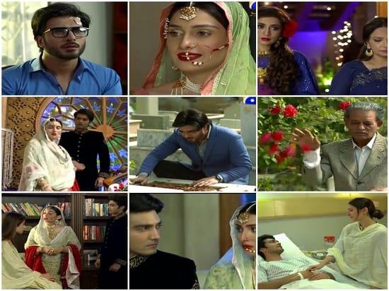 Mohabbat Tumse Nafrat Hei Episode 25 Review - Must-Watch!