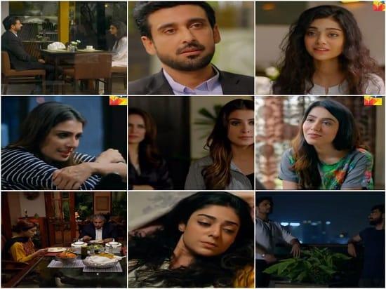 Tau Dil Ka Kya Hua Episode 12 Review - Deep & Meaningful