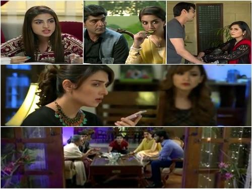 Mohabbat Tumse Nafrat Hei Episode 23 Review - Intriguing!