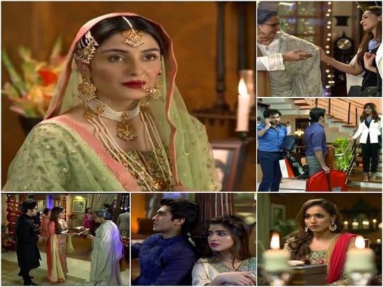 Mohabbat Tumse Nafrat Hei Episode 24 Review - Loved It!